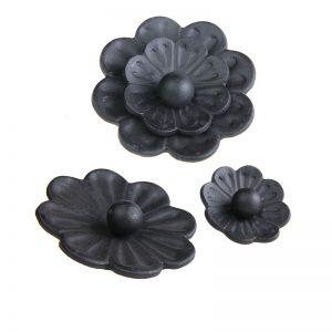 poutrelle bloemen